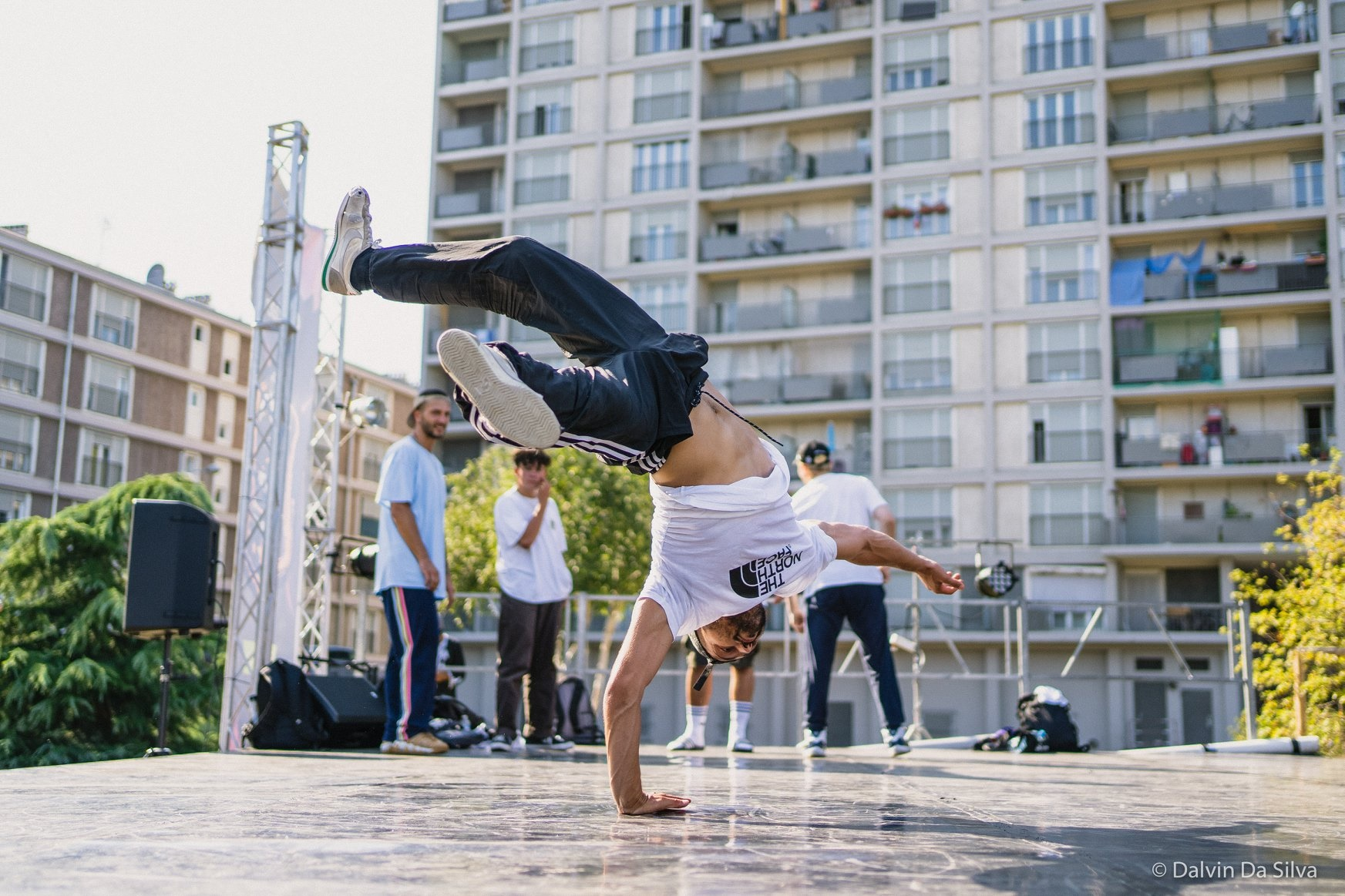Hip hop / Tricking