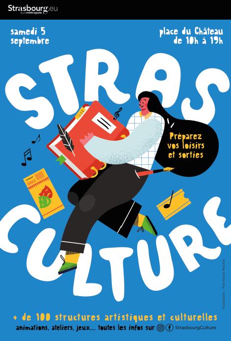 StrasCulture 2020